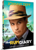 Jurnalul unui iubitor de rom / The Rum Diary - DVD Mania Film