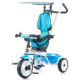 Cumpara ieftin Tricicleta Chipolino Primus Blue