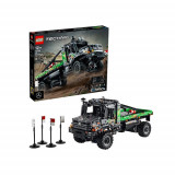 LEGO Technic Mercedes 4x4 Zetros Trial Truck 42129