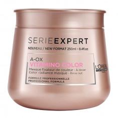 Professionnel Serie Expert Vitamino Color A.OX Masca de Par Unisex 250 ml, L'Oreal