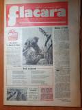 Flacara 11 august 1977-filipestii de padure,bicicherecul mic timis,n.alifantis