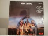 Abba – Arrival (1976/Polydor/RFG) - Vinil/Vinyl/Impecabil (NM), Polygram
