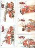Maxime pompieri 5, Transporturi