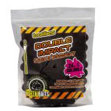 Secret Baits Soluble Double Impact Boilies 24mm / 1kg