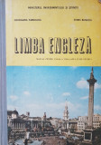 Farnoaga Bunaciu Limba engleza manual clasa 8 a anul 4 de studiu -coperti tari