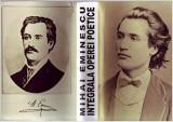 Mihai Eminescu,Integrala operei poetice