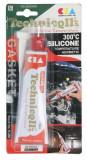 Cumpara ieftin Silicon rosu pentru motoare, Technicqll 70ml, Blic