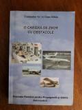 O cariera de zbor cu obstacole - Ioan Sabau (aviatie) / R6P4S, Alta editura