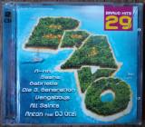 CD Bravo Hits 29 [ 2 CD Compilation ], Sony