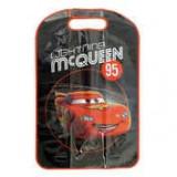 Husa protectie spate spatar scaun 70x45cm - Disney Cars Formula Racer ManiaMall Cars