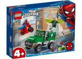 Cumpara ieftin LEGO Marvel Super Heroes - Vanatoarea Vulturului 76147