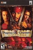Joc PC Disney - Pirates of the Caribbean – The legend of Jack Sparrow