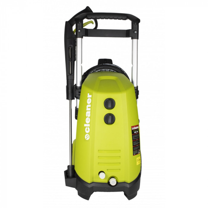 Aparat de spalat cu presiune 180 bar, 3000 W, Cleaner CW 7180