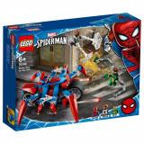 LEGO® Super Heroes - Omul Paianjen contra Doc Ock (76148)