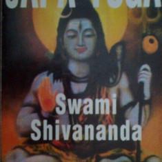 Japa Yoga de Swami Shivananda