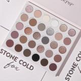 Cumpara ieftin Paleta farduri pentru ochi ColourPop Stone Cold Fox, 33g