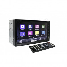 CD-DVD player auto Android si GPS