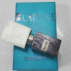 Tester Parfum Blamage by Nasomatto  Unisex -30ml, 30 ml