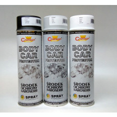 Spray antifon - insonorizant Profesional Champion, 500ml - GRI