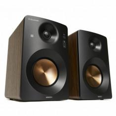 Active Hi-Fi Monitor Speakers HAV-M1100N / System 2.0 w/ Metallic Cone / 60W... foto