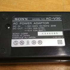 Incarcator Camera Video Sony AC-V30