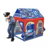 Cumpara ieftin Cort de joaca pentru copii 3+ ani Police Station