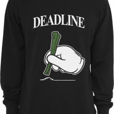 Deadline Crewneck