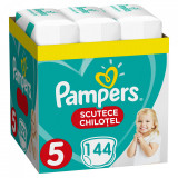 Cumpara ieftin Scutece-chilotel Pampers Pants XXL Box Marimea 5, 12-17 kg, 144 buc (3x48)