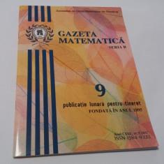 GAZETA MATEMATICA  NR 9/2017--RF6/4