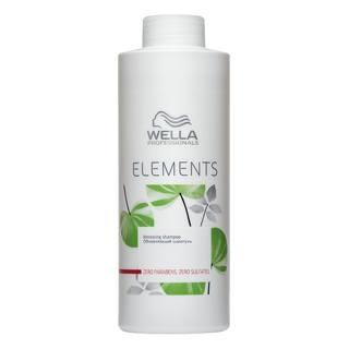 Wella Professionals Elements Renewing Shampoo sampon pentru regenerare, hrănire si protectie 1000 ml foto