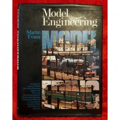 MODEL ENGINEERING - MARTIN EVANS