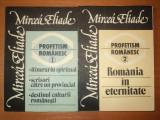 PROFETISM ROMANESC,VOL.I-II-MIRCEA ELIADE