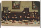 CPIB 16795 CARTE POSTALA - W. DENDY SADLER - PICTURA, STENGEL, Austria, Necirculata, Printata