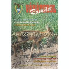 Vanatorul Roman Nr. 5/ Mai 2003 - AGVPS Romania