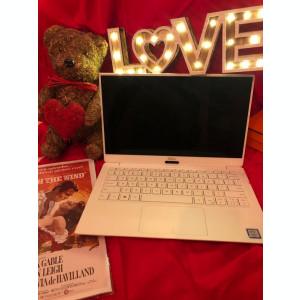 CA NOU  - Laptop Dell XPS 13 9370, Rose Gold, 1TB, 4 ANI garantie, GARANTIE ALL