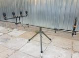 Rod pod EASTSHARK Full Echipat cu 4 Senzori TLI01 + 4 Swingeri cu iluminare
