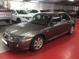 ROVER 75 ,2.0CDTI,EXECUTIVE, AN 2005, Motorina/Diesel, Berlina