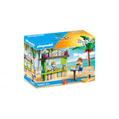 Playmobil Family Fun - Bar pe plaja