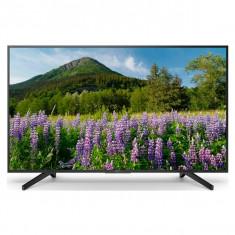 """Smart TV Sony KD55XF7096BAEP 54,6"""" 4K Ultra HD LED WIFI Negru"""