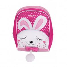 Ghiozdan Bunny Lamonza, Roz