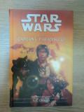 STAR WARS 8 VOL I CAPCANA PARADISULUI de CRISPIN A.C. , 2003