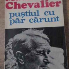 PUSTIUL CU PAR CARUNT - MAURICE CHEVALIER