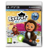Eyepet Move Edition PS3