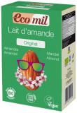 Pudra BIO instant pentru bautura de migdale original, 800g Ecomil