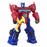 TRANSFORMERS ROBOT OPTIMUS PRIME SERIA ENERGON AXE ATTACK