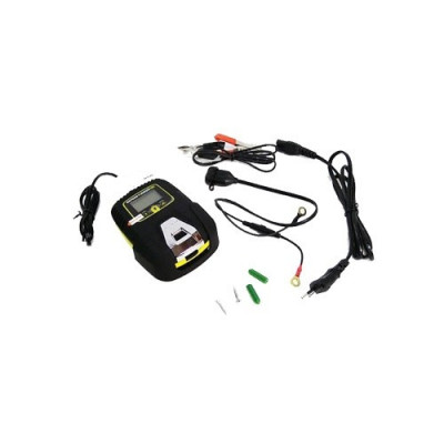Redresor incarcator baterie scutere, motociclete Oxford Oximiser 900 foto