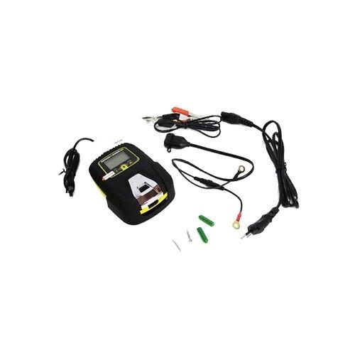 Redresor incarcator baterie scutere, motociclete Oxford Oximiser 900