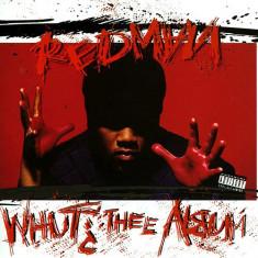 Redman Whut Thee Album remastered (cd)