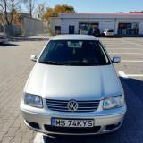 Gebraucht, POLO, Motorina/Diesel, Berlina