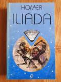 ILIADA - Homer (traducere George Murnu)
